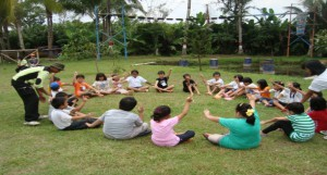 Family Gathering 3